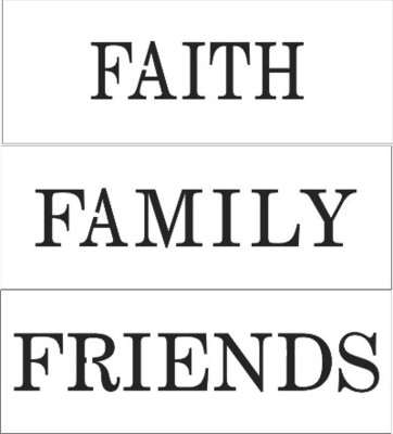 essay on faith family and friends Essay contest  i have found the catholic faith to be a great encouragement for  me to reach out to those in need  out to those in need begins in one's own  home by being patient and charitable to family and friends.